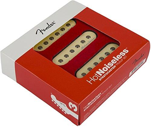 Single Coil Guitar Pickups Set of 3 White - 2