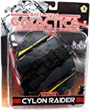 Battlestar Galactica Action Figures Series 3 Cylon Stealth Raider