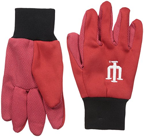(Indiana 2015 Utility Glove - Colored Palm)