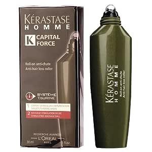 Amazon.com : Kerastase Paris Homme Capital Force Anti-hair ...
