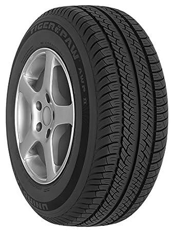0809fca9e41eb Uniroyal Tiger Paw AWP II Radial Tire - 205/75R15 97S