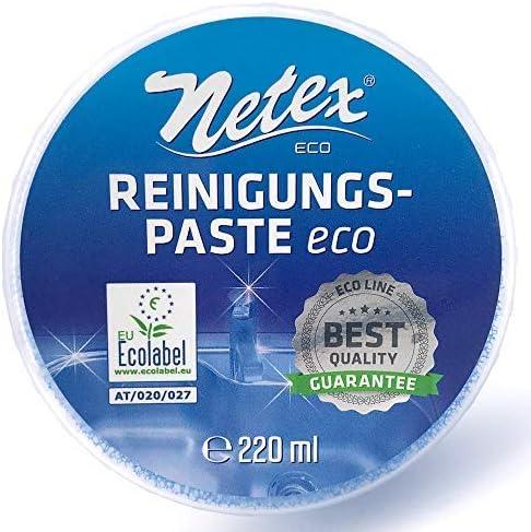 Merx© Pasta de limpieza ecológica I Pasta de
