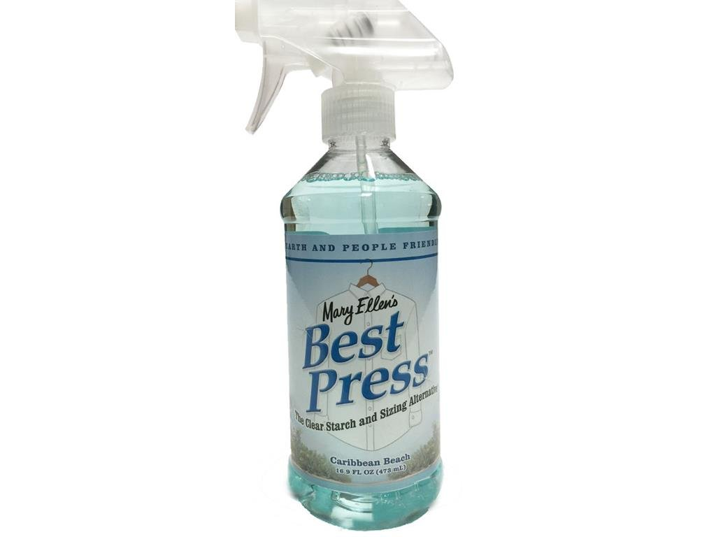Amazon.com: Mary Ellen\'s Best Press Clear Starch Alternative 16 Ooz ...