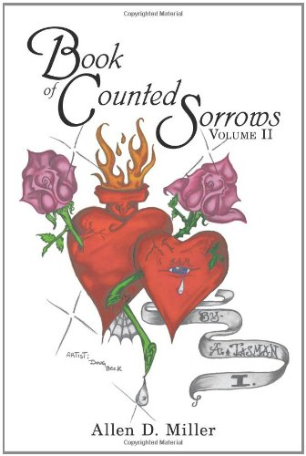 Download Book of Counted Sorrows: Volume II pdf