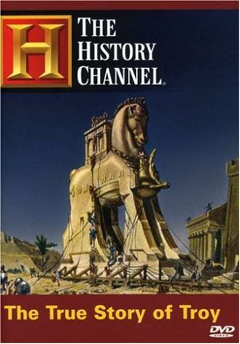 (The True Story of Troy (History Channel))
