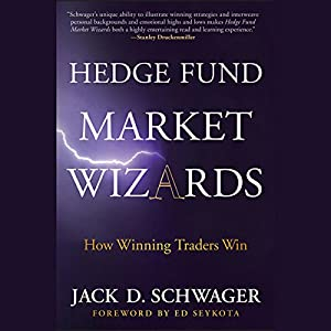 Hedge Fund Market Wizards Hörbuch