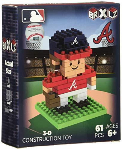 Atlanta Braves 3D Brxlz - ()