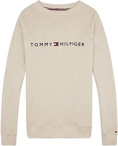 Tommy Hilfiger Track Top Sudadera para Mujer