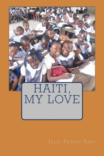 Haiti, My Love ebook