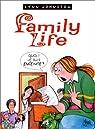 Family life, tome 2 : quoi ? je suis enceinte ? par Johnston