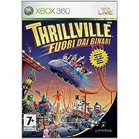 Thrillville Fuori Dai Binari [Importación italiana]