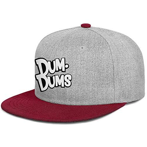 AINIJIAJ Men/Women Print Casual Candy Plain Hat Mesh Baseball Cap -