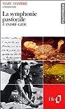 La symphonie pastorale d'André Gide par Dambre