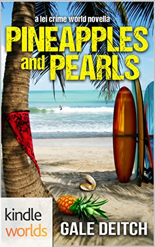 Lei Crime Pineapples Pearls Novella ebook product image