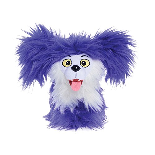 Vampirina - Mini Cuddly Toy Wolfie, Multicoloured (78002)]()