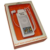 Merkury Innovations, iPod Nano Lanyard with Built-in Earbuds