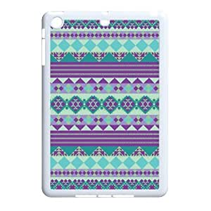 DIY Case for iPad mini w/ Aztec Pattern image at Hmh-xase (style 7)