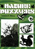 Nature Puzzlers, Lawrence E. Hillman, 0872877787