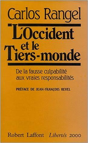 Lire un OCCIDENT ET LE TIERS MONDE epub, pdf