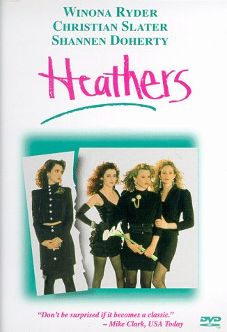 Heathers by Starz / Anchor Bay