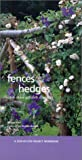 img - for Fences and Hedges: And Other Garden Dividers (Step-By-Step Project Workbook) book / textbook / text book