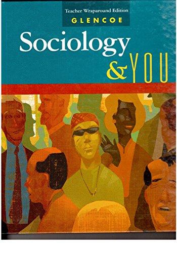 Glencoe Sociology & You Teacher Wraparound Edition