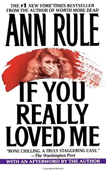 If You Really Loved Me 0671769200 Book Cover