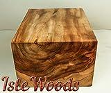 Kou Exotic Bowl Wood Turning Blank KOU1090