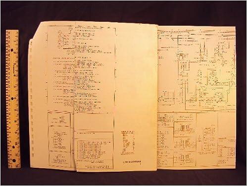 Groovy 1977 77 Ford Ltd Ii Mercury Cougar Electrical Wiring Diagrams Wiring Digital Resources Hutpapmognl