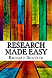img - for Research Made Easy: Limited Edition book / textbook / text book