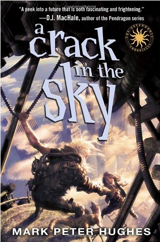 Download A Crack in the Sky (Greenhouse Chronicles) PDF