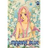 MARINE BLUE T09