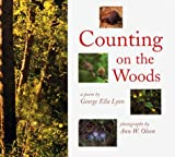 Counting on the Woods, George Ella Lyon and Dorling Kindersley Publishing Staff, 0789426625