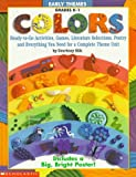 Early Themes: Colors (Grades K-1)