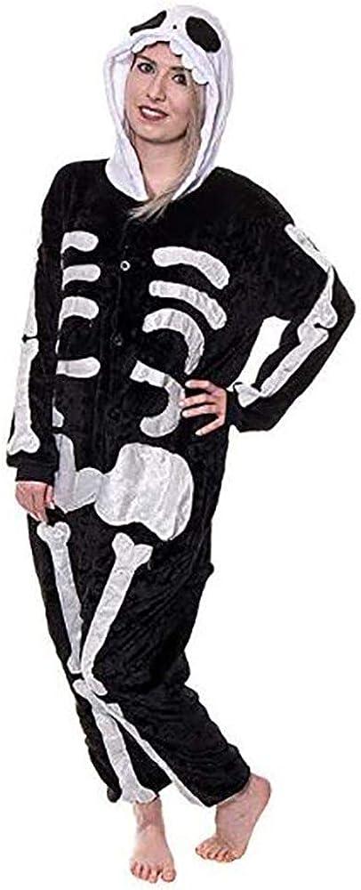 Costume Monopezzo di Animali per Adulti Animali Diversi tra Cui Scegliere Pigiami Comodi e Morbidi