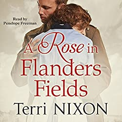 A Rose in Flanders Fields