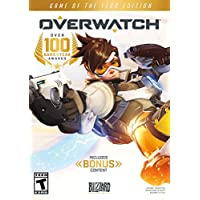 Overwatch Game of the Year Edition for PC by Blizzard