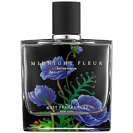 NEST Midnight Fleur 1.7 oz Eau de Parfum Spray Fragrance for Women ()