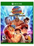 Street Fighter 30th Anniversary Collection - Xbox One Standard Edition