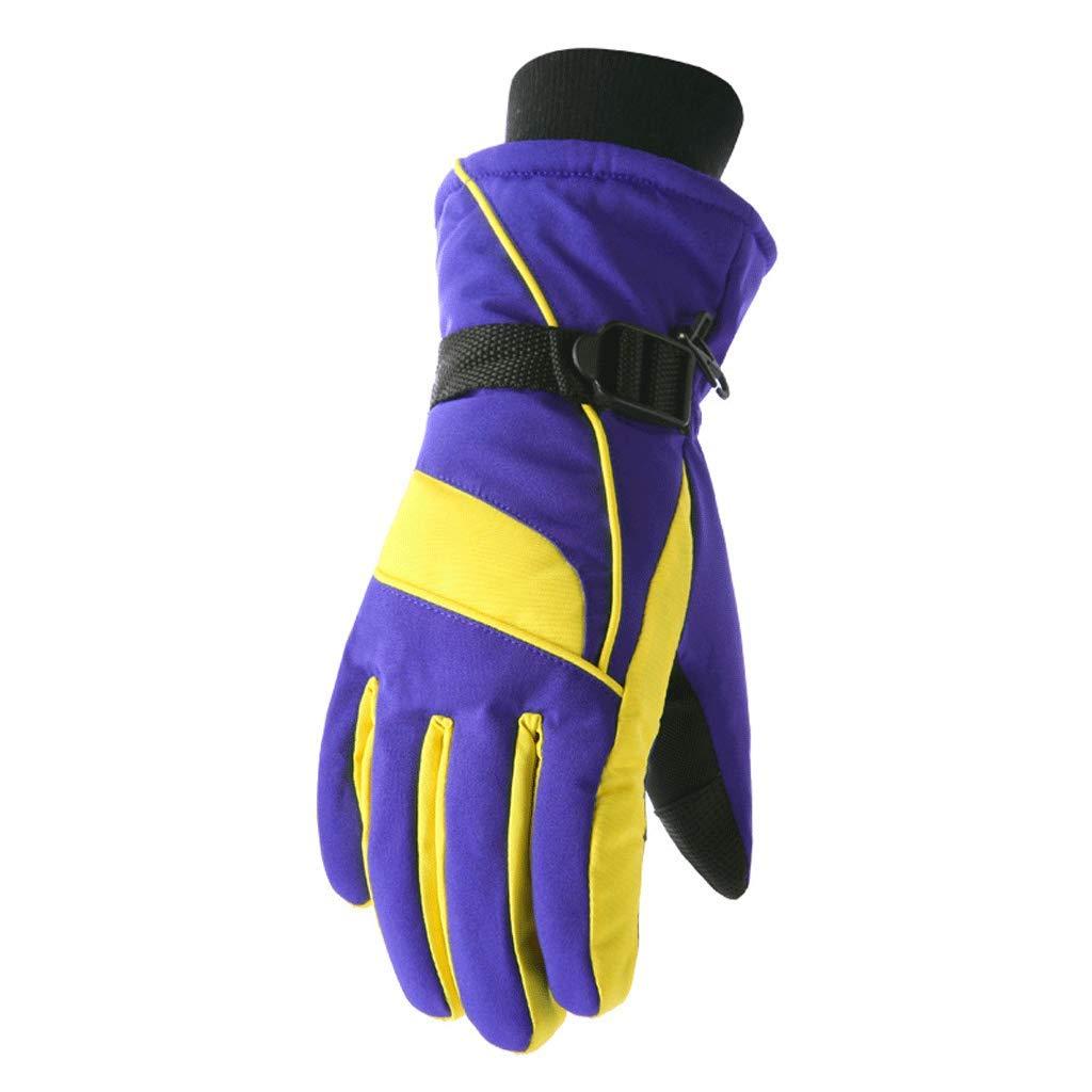Gloves HG Touchscreen Frau Dedizierte Winter Warm Ski Handschuhe Gute Luftdurchlässigkeit Handschuhe