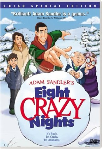 Eight Crazy Nights (Two-Disc Special Edition) -