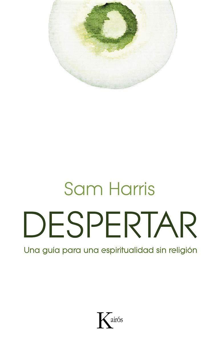 Despertar, de Sam Harris (Español)