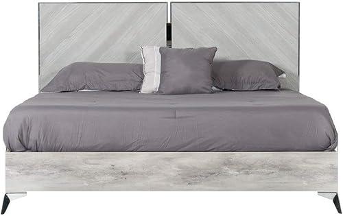 Limari Home Alaga Eastern King Bed