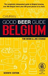 Good Beer Guide Belgium (Good Beer Guides) by Tim Webb (27-Mar-2014) Paperback