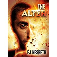 THE ALTER: A heart-stopping, mind-bending Psychological Thriller
