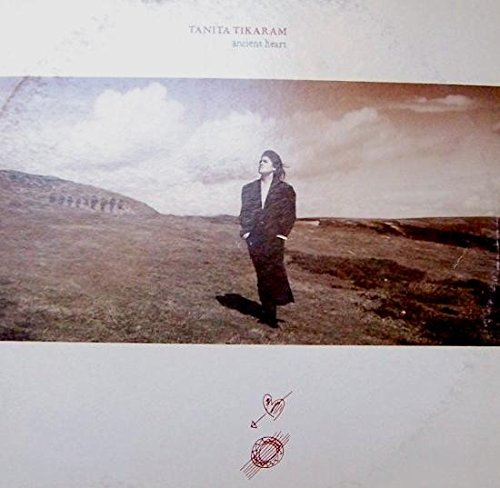 Tanita Tikaram - Ancient Heart (1988) / Vinyl Record [vinyl-Lp] - Zortam Music