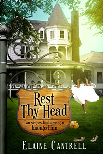 Book: Rest Thy Head by Elaine Cantrell