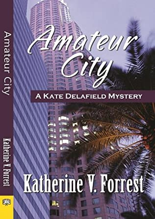 book cover of Amateur City