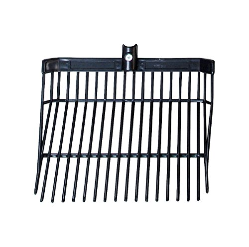 Fork Replacement Head - Cashel Manure Fork Replacement Head - fork resists breakage, heavy duty