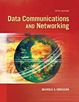 Data Communications and Networking, 5th Edition Front Cover